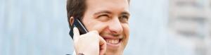 Image of phone call
