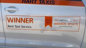 Winner Best Taxi Service