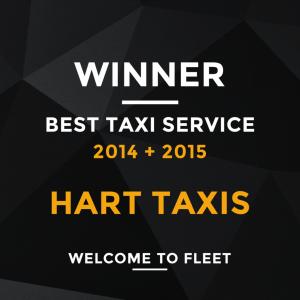 Best Taxi service in Fleet, Yateley, Hartley Wintney